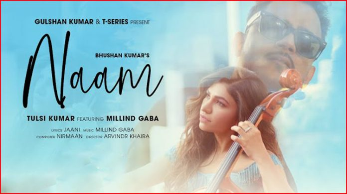 Naam Lyrics - Tulsi Kumar