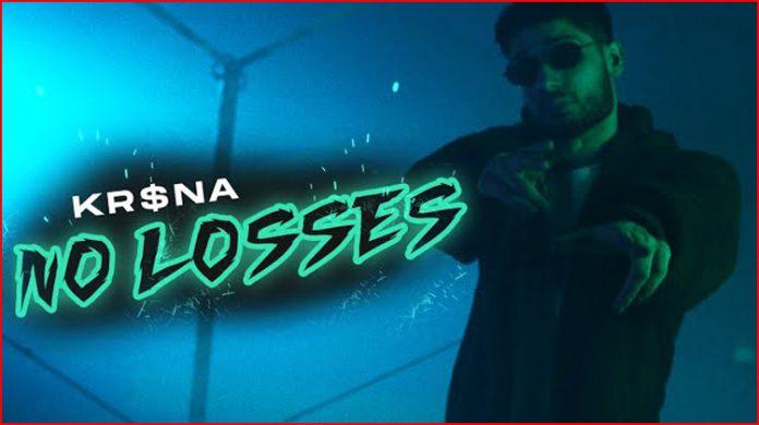 No Losses Lyrics - Krsna
