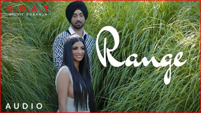 Range Lyrics - Diljit Dosanjh