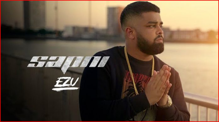 Sapni Lyrics - Ezu