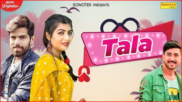 Tala Lyrics - Masoom Sharma