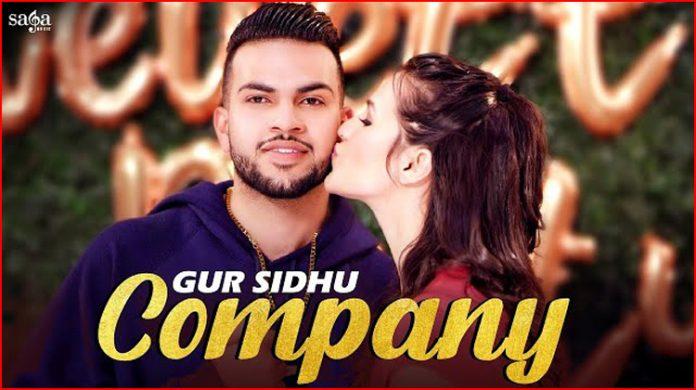 Company Lyrics - Gur Sidhu