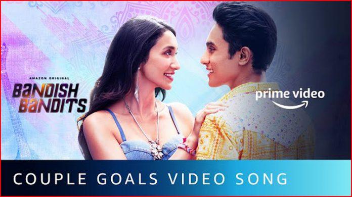 Couple Goals Lyrics - Armaan Malik