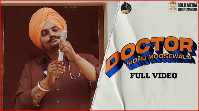 Doctor Lyrics - Sidhu Moose Wala