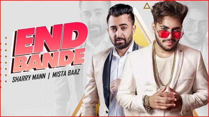 End Bande Lyrics - MistaBaaz