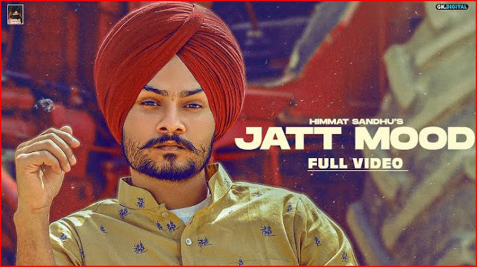 Jatt Mood Lyrics - Himmat Sandhu