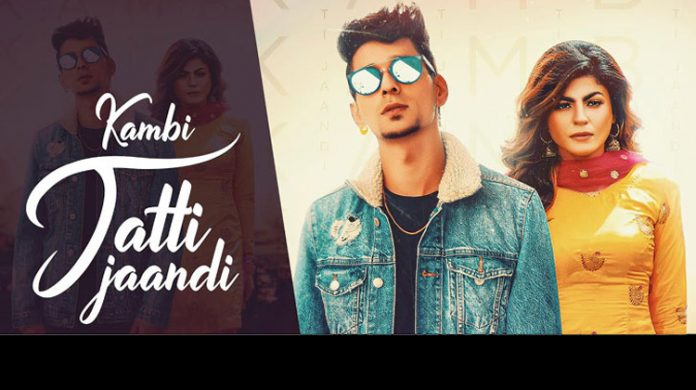 Jatti Jaandi Lyrics - Kambi