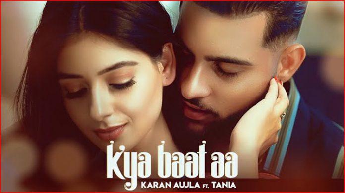 Kya Baat Hai Lyrics - Karan Aujla