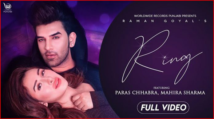 Ring Lyrics - Raman Goyal